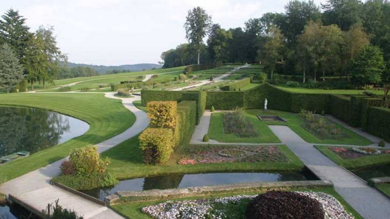Accueil Les Jardins Dannevoie