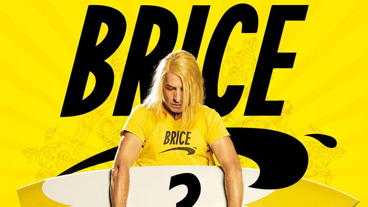 T-Shirt Brice de Nice 3 Inconnu