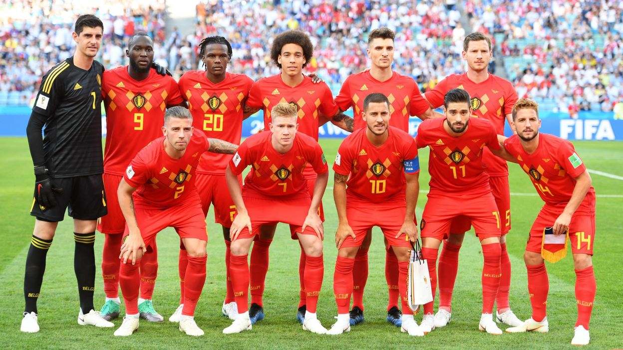 cosse belgique suivez le match amical des diables rouges en direct rtbf sport. Black Bedroom Furniture Sets. Home Design Ideas
