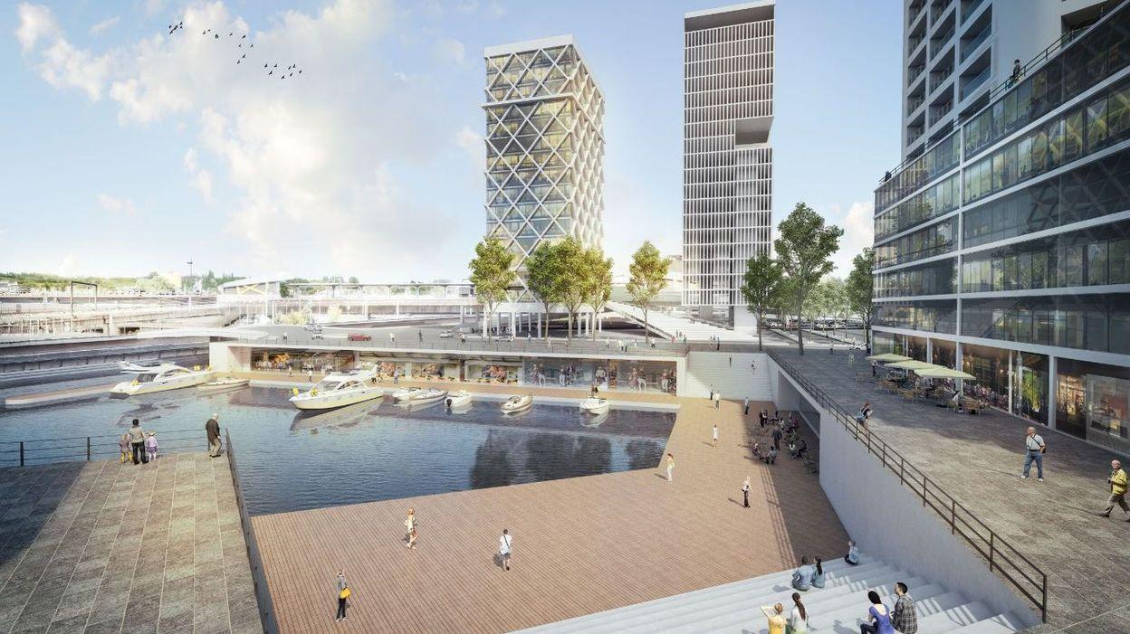 Charleroi Centre Ville Facebook