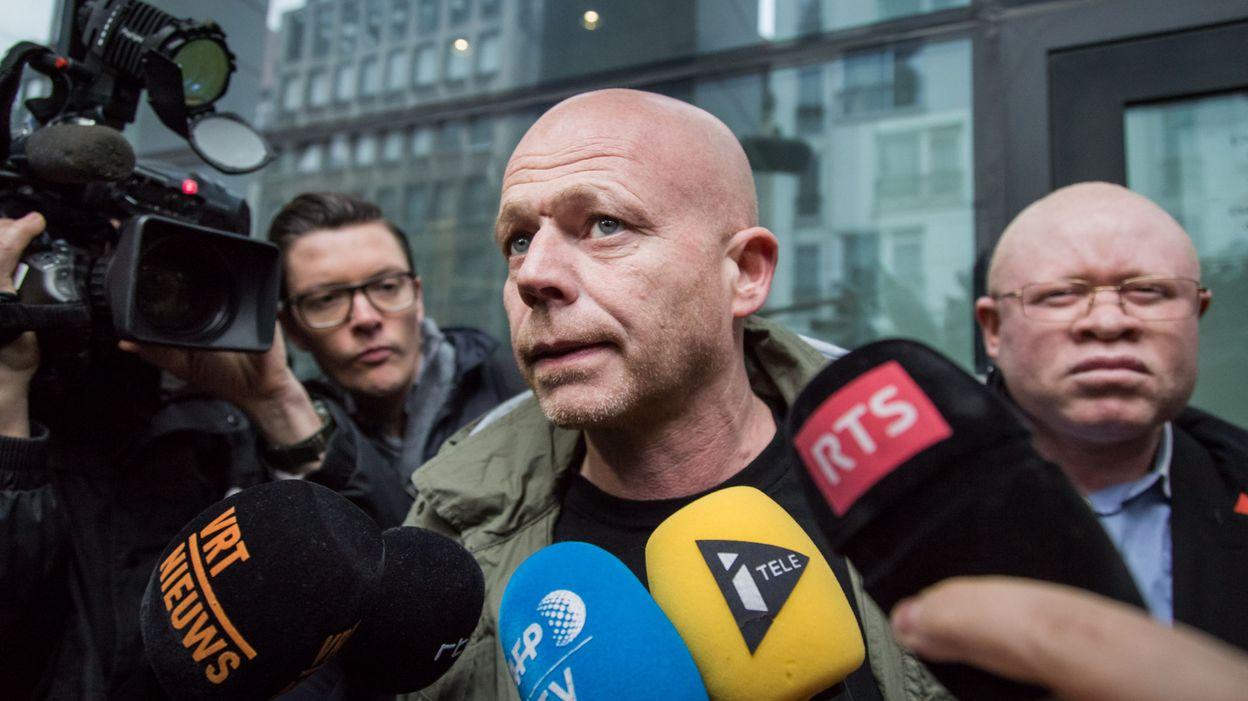 L 39 avocat de salah abdeslam pourrait porter plainte contre - Porter plainte pour diffamation belgique ...