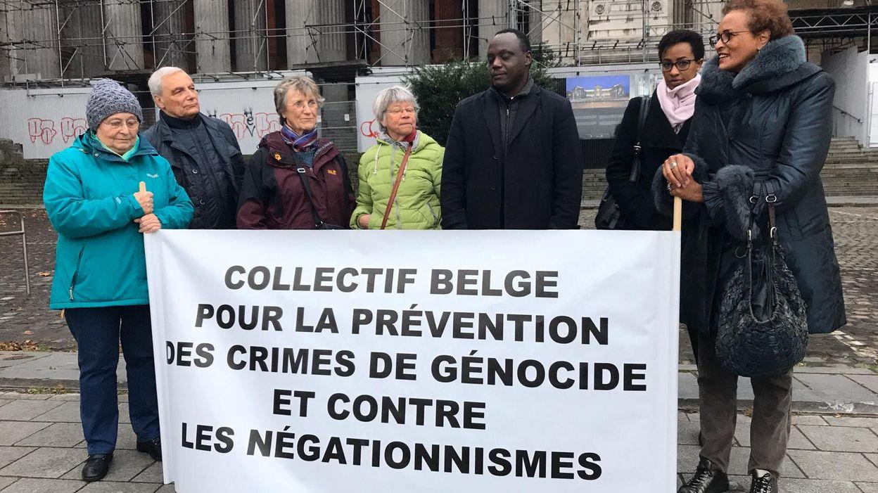 Assises de Bruxelles: début du procès pour crime de génocide au Rwanda