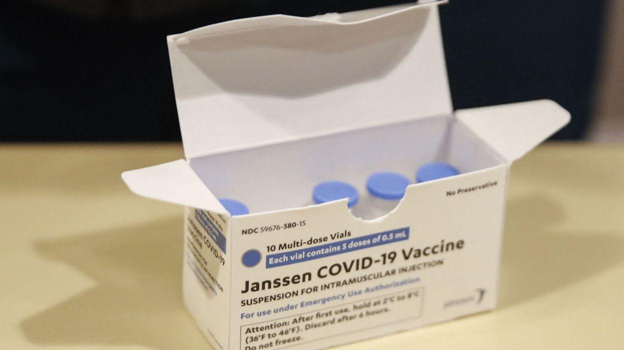 Coronavirus : face aux doutes quant à ses capacités de livraison, le groupe Johnson&Johnson veut rassurer - RTBF