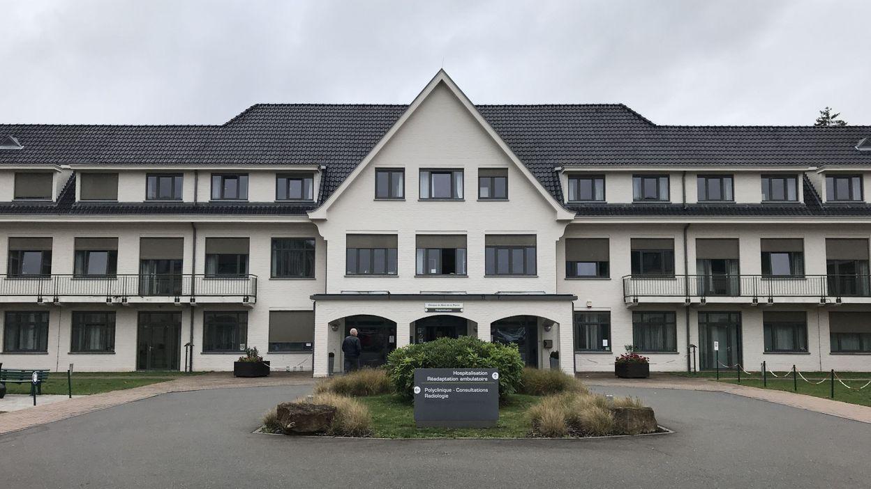 La Clinique psychiatrique de la Forêt de Soignes va quitter La Hulpe pour s'installer le long de la N4, entre Wavre et LLN