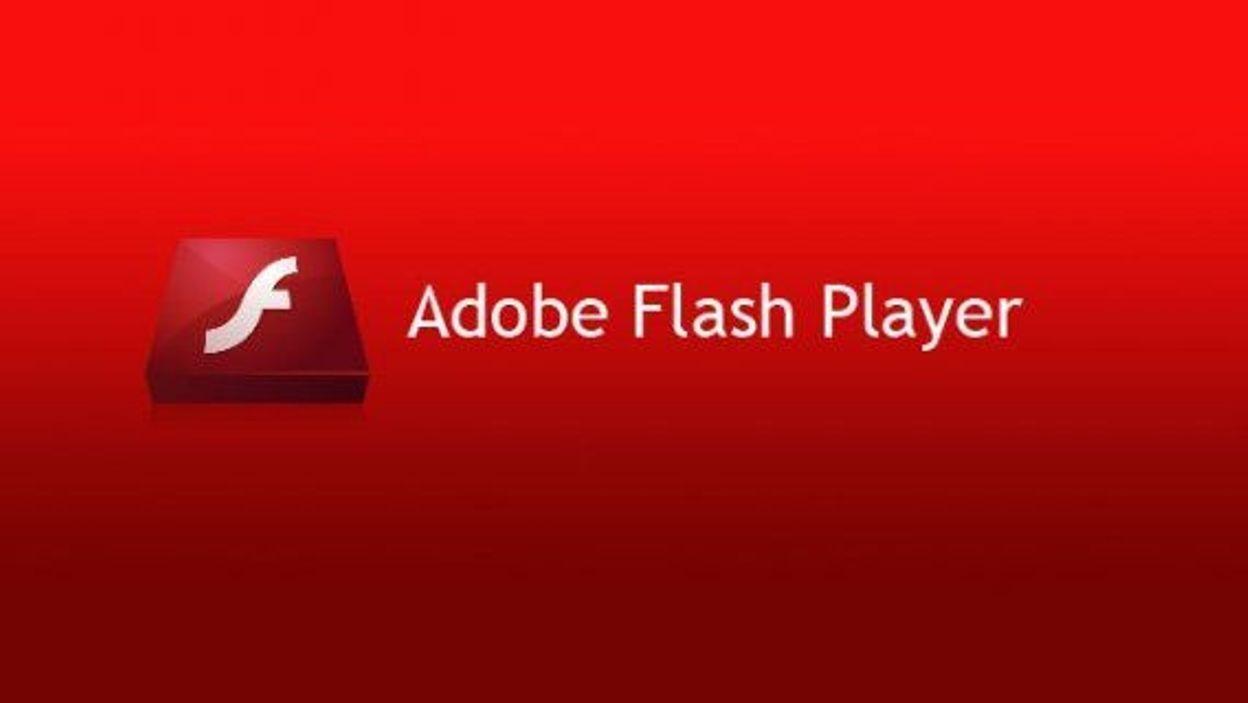 Ce 12 janvier, c'est la fin d'Adobe Flash Player, n'oubliez pas de le désinstaller
