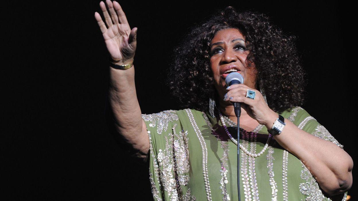 PEOPLE › De Céline Dion à Paul McCartney, le monde de la musique réagit au décès d'Aretha Franklin … RTBF