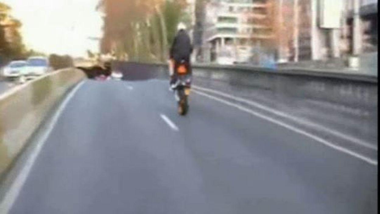 Kamikaze Riders  amoureux de moto 01cd84c5ff4