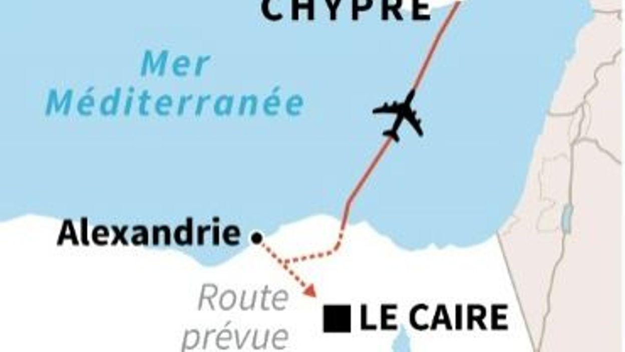 Un egyptien d tourne un avion avec une fausse ceinture d - Fausse couche sans s en rendre compte ...
