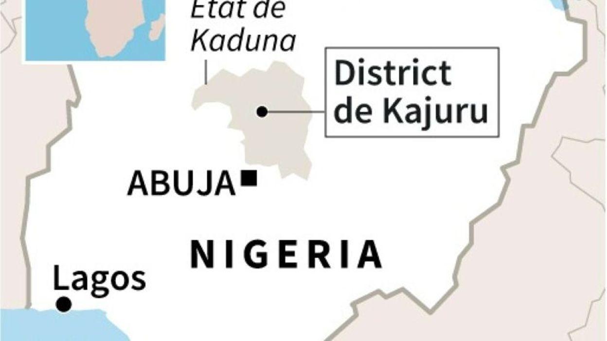 Musulman site de rencontre Nigeria