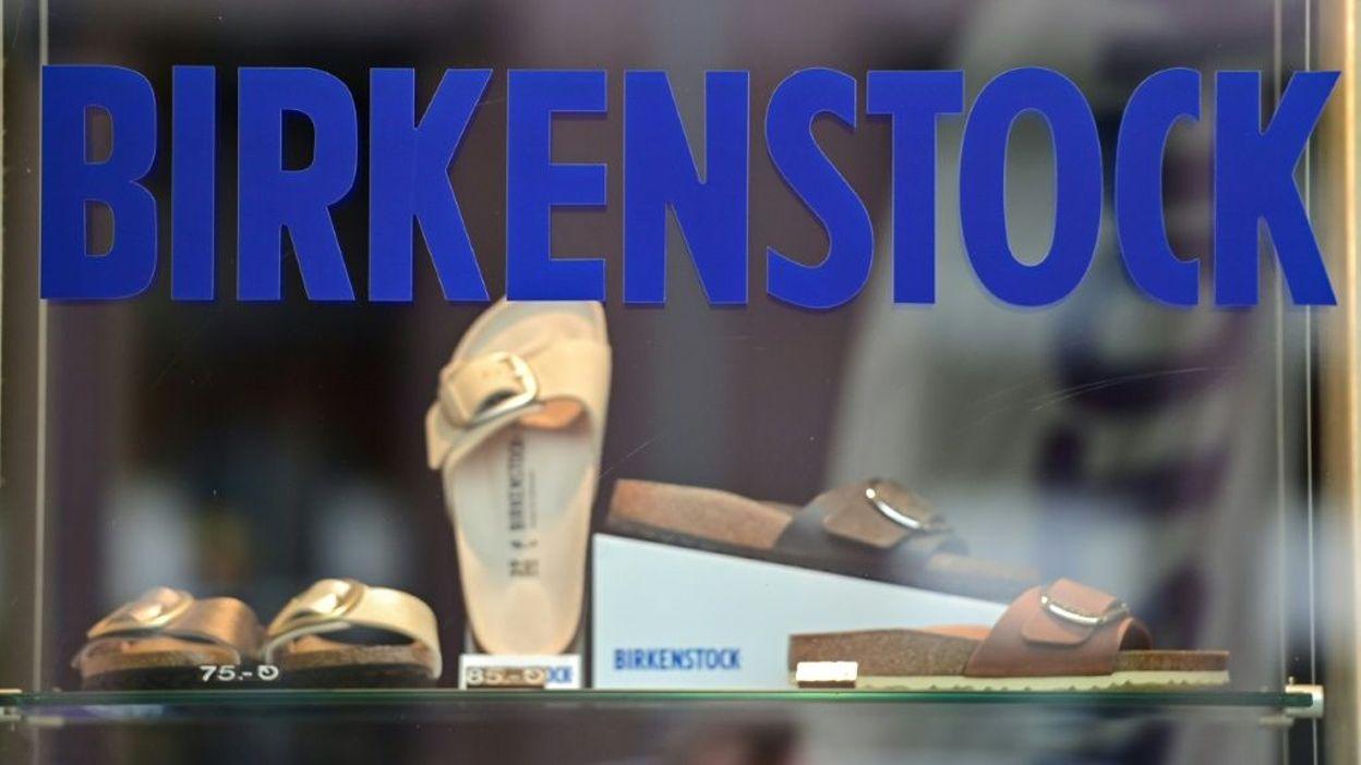 13h33 La vénérable sandale Birkenstock propulsée sur la planète luxe - RTBF