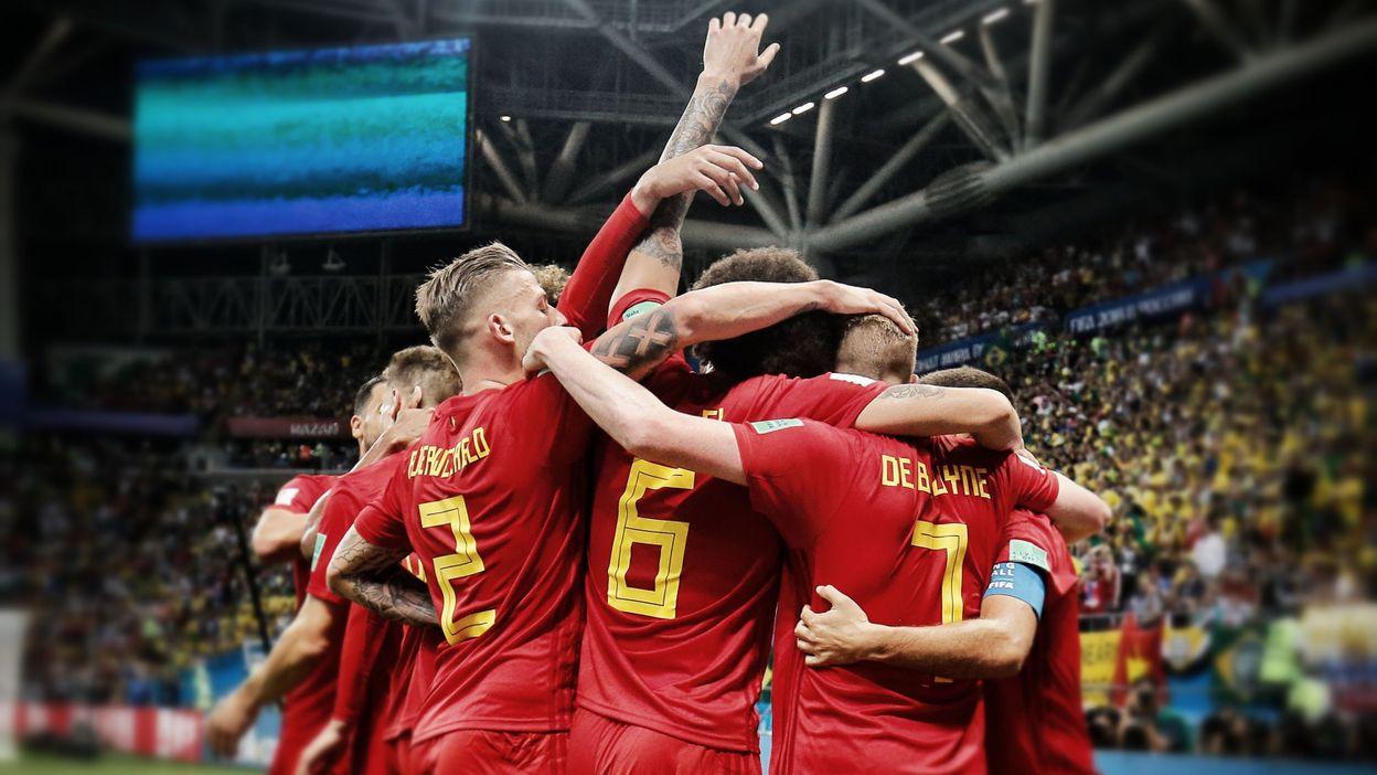 Concours : quel est votre slogan pour l'Euro 2020 ?