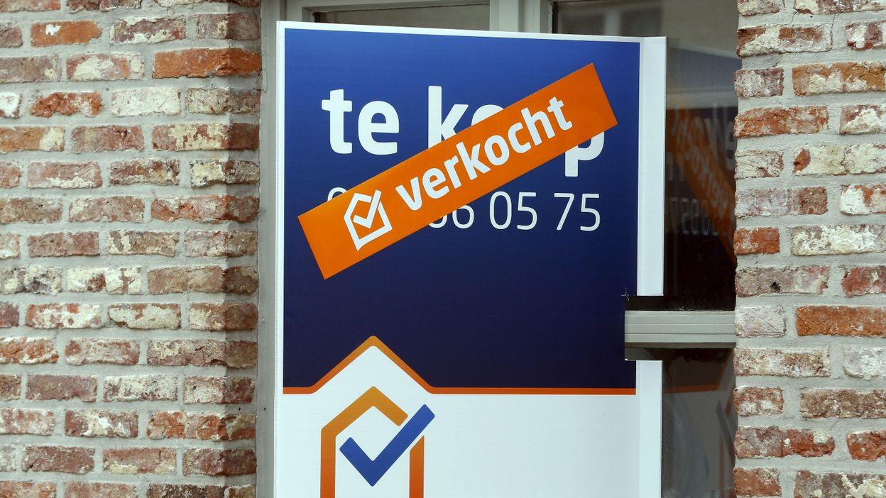 Avec des droits d'enregistrement à 3%, sera-t-il plus intéressant d'acheter son logement en Flandre ?