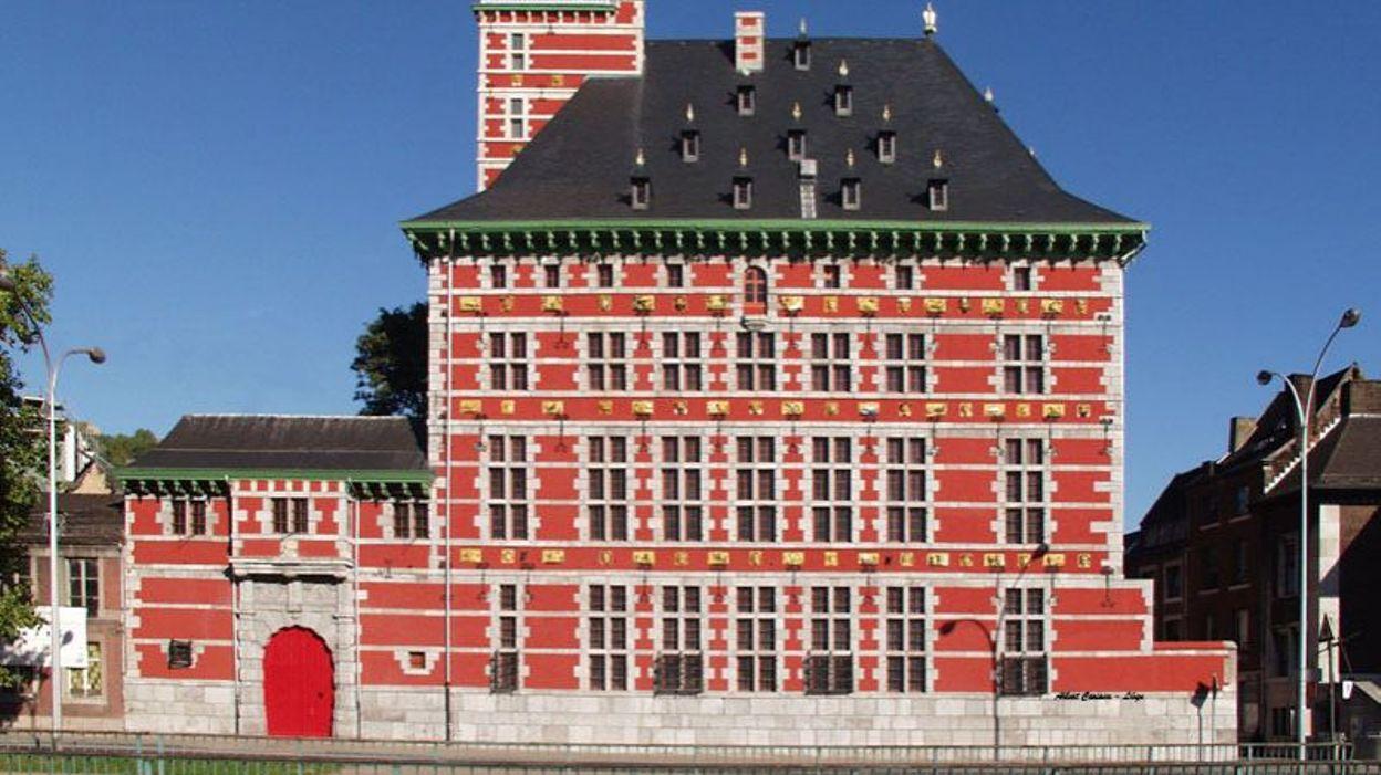 Le printemps du tourisme s 39 installe li ge - Office du tourisme d amsterdam ...