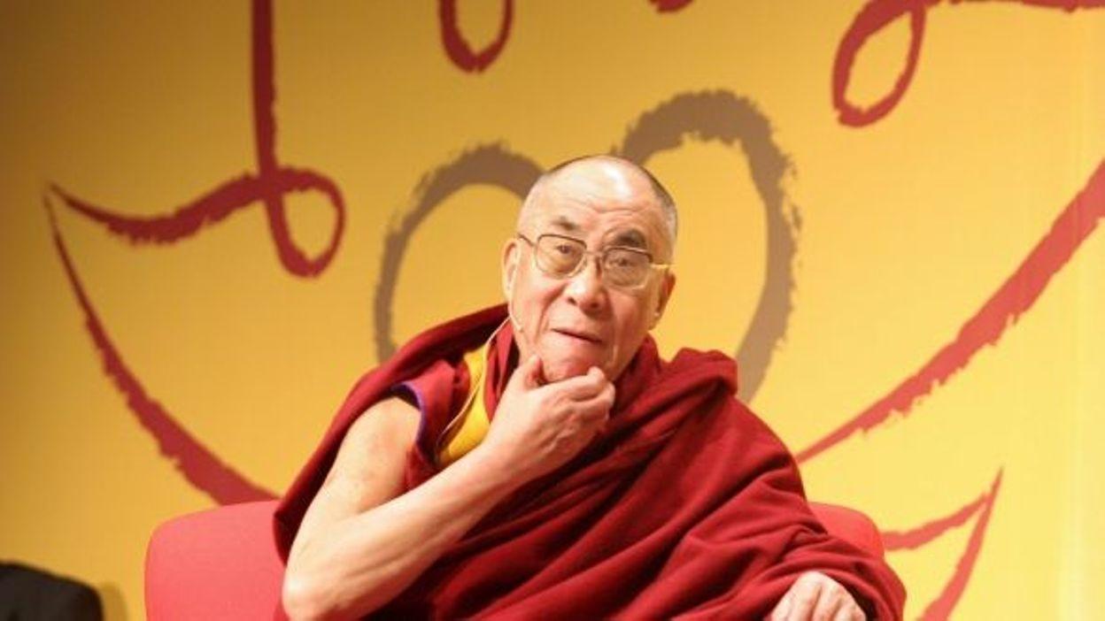 Le Dalaï Lama va rencontrer des victimes d'agressions sexuelles aux Pays-Bas