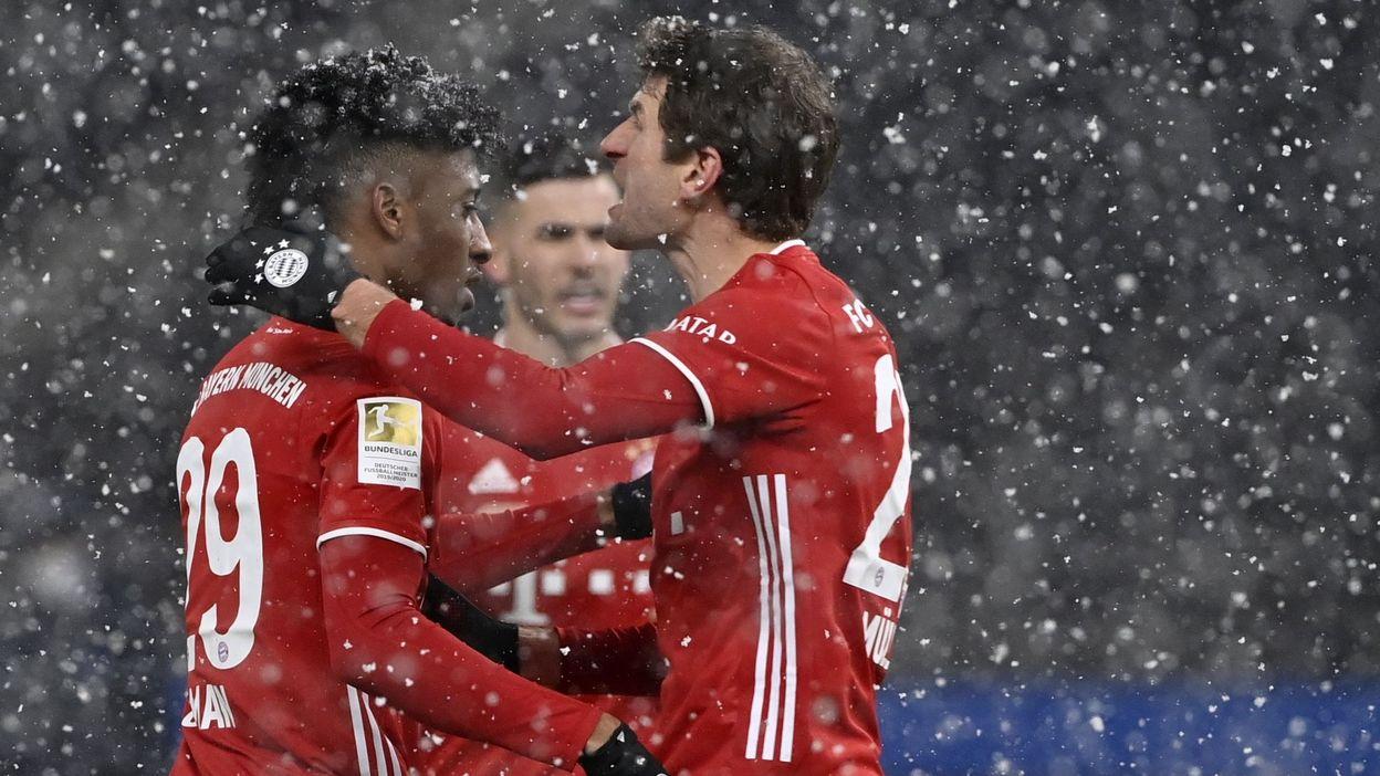 Mondial des clubs: le Bayern Munich doit valider son titre de meilleure équipe du monde - RTBF
