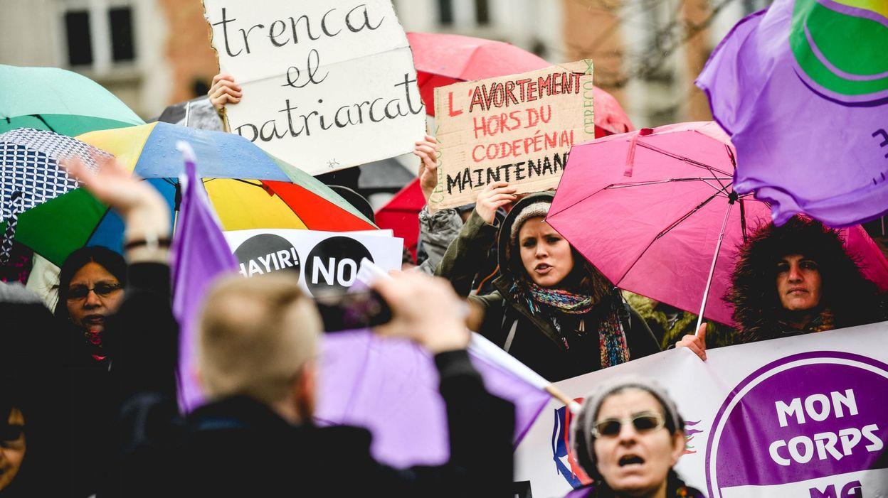 Dépénalisation totale de l'avortement : la société civile se mobilise