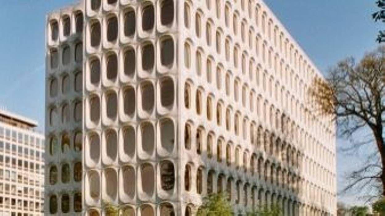 Patrimoine à bruxelles le b timent d architecture moderne des