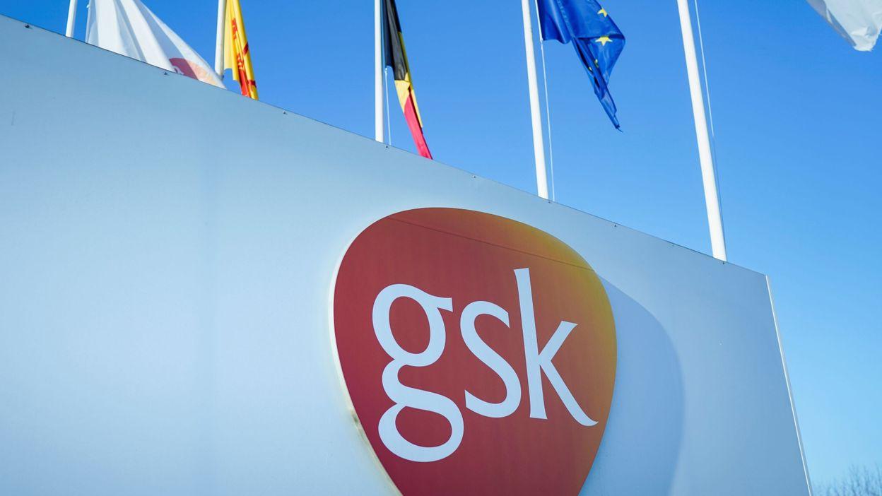 GSK se relance dans la course au vaccin : il produira 100 millions de doses Curevac à Wavre, et ce n'est pas tout… - RTBF