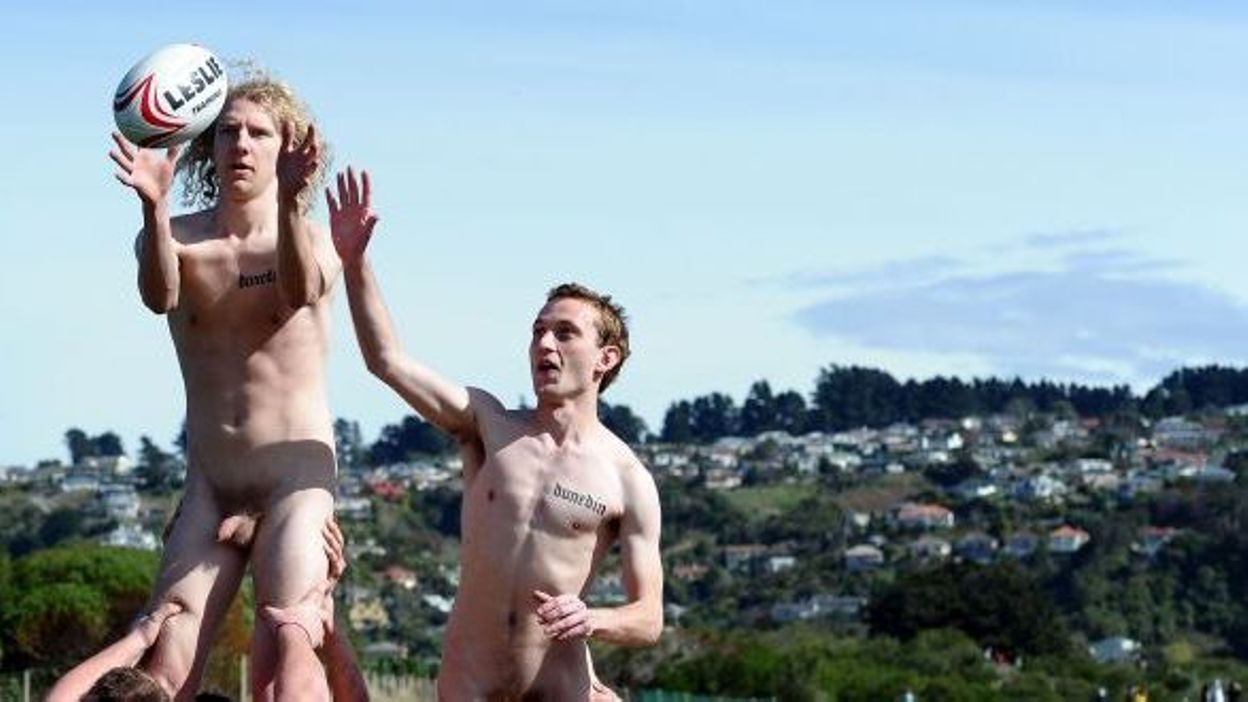 Image Result For Nude Male Football