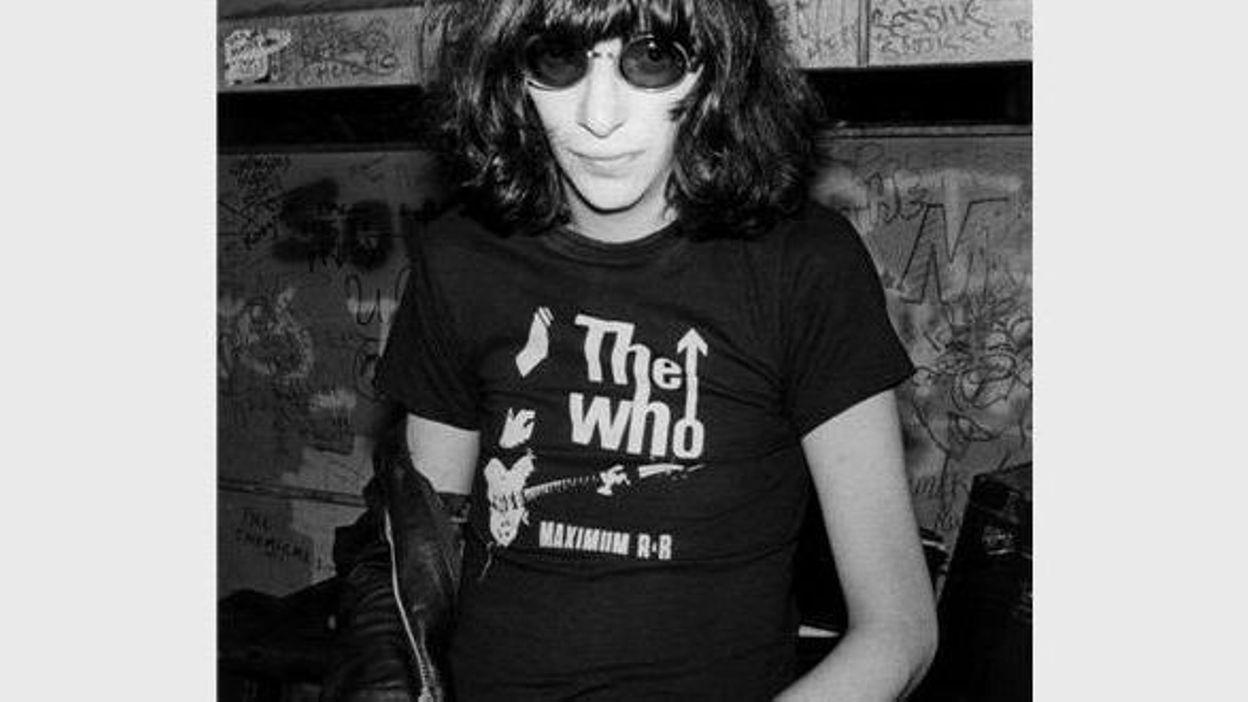 Ramones News Archive By Jari