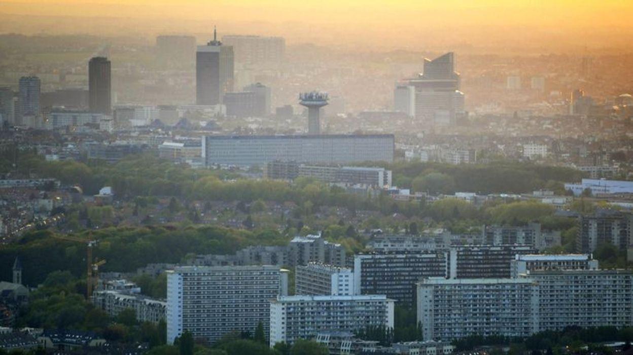 Logement à Bruxelles: le gouvernement bruxellois jette les bases d'un droit de préemption généralisé
