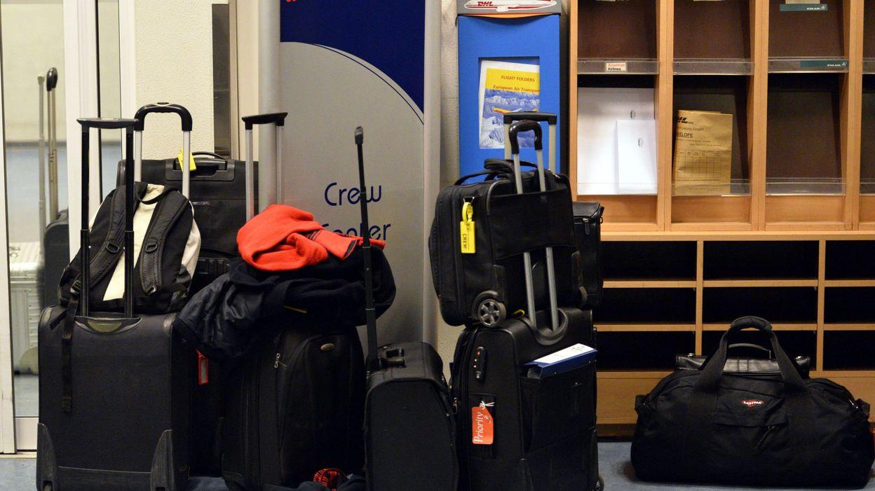 économiser f716a 7cd4f L'enregistrement des bagages à main désormais gratuit chez ...