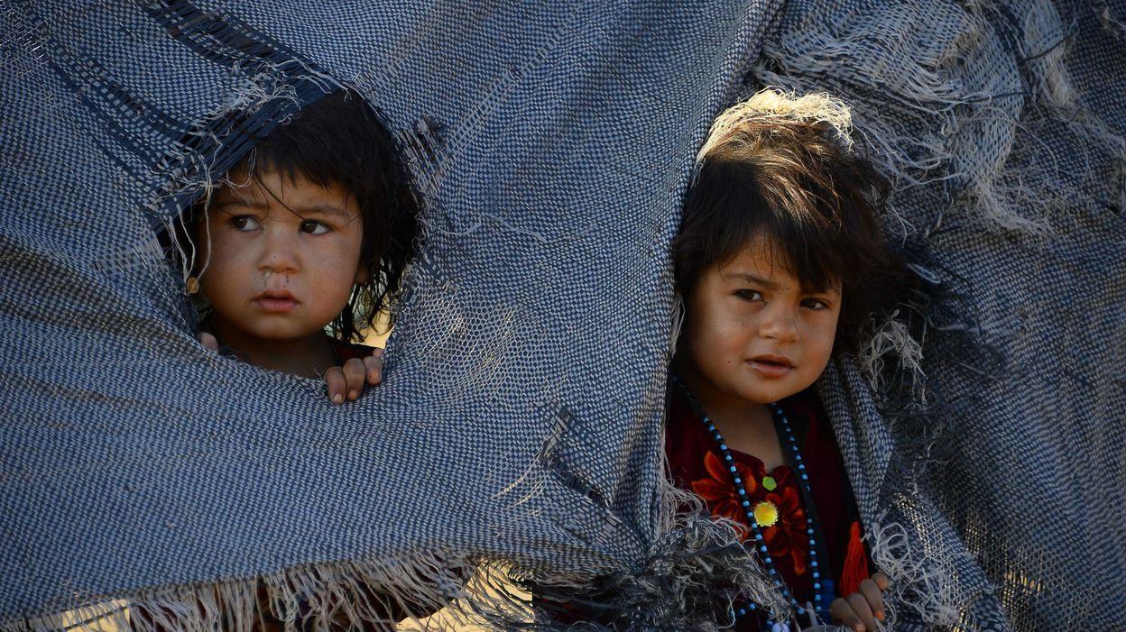 Afghanistan : frappés par la sécheresse, ils vendent leurs enfants (vidéo) By Jack35 A4eeb265025b8cc553ad92204aeb666a-1543334834