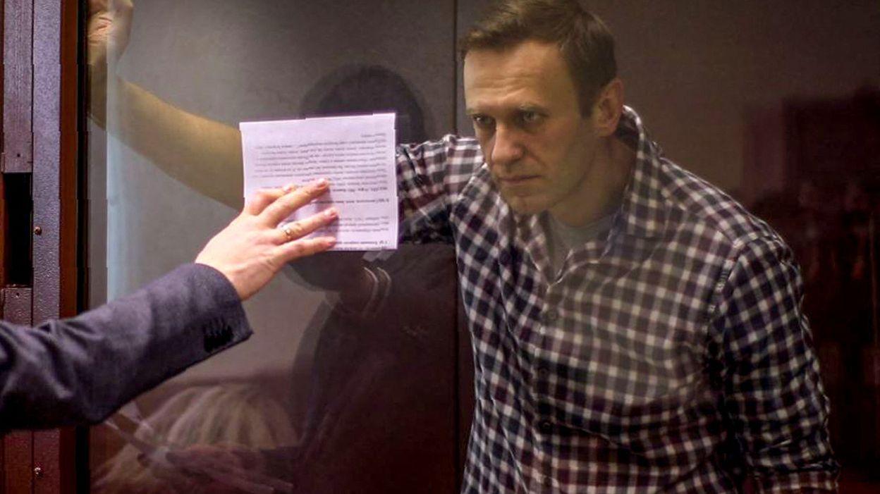 Russie : Alexeï Navalny reconnu coupable de