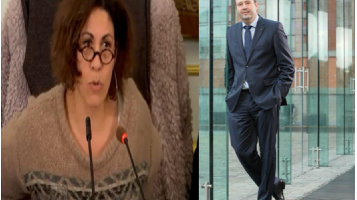 Nethys : les réactions à l'arrestation de Stéphane Moreau