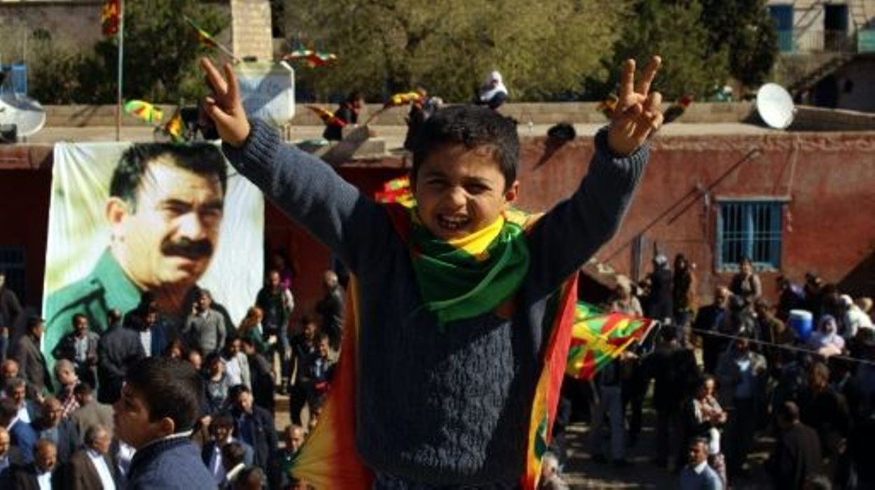 Turquie: Erdogan veut déchoir les pro-kurdes de leur ...