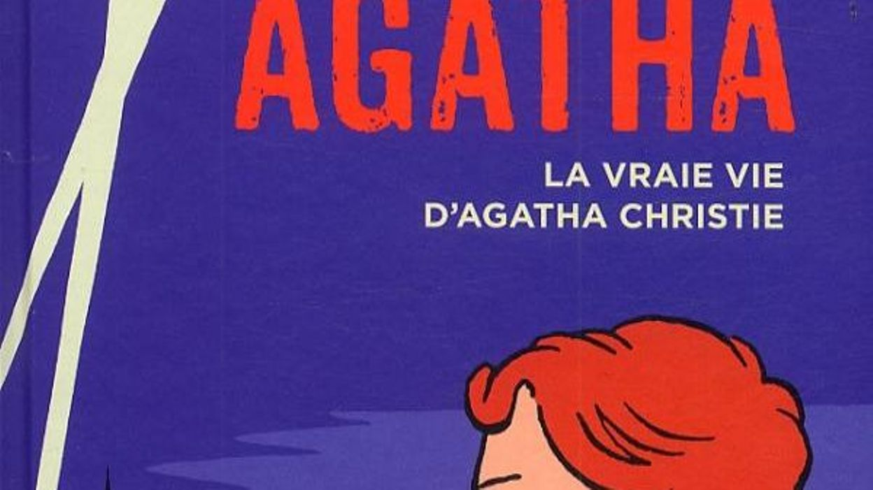 Miss agatha de ville est hyper bandante dans sa combinaison - 5 8