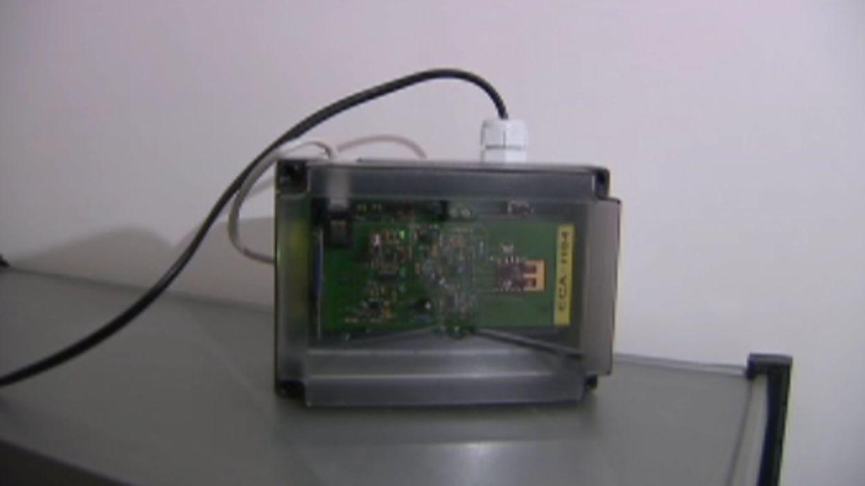 Le smartmeter un bo tier pour contr ler sa consommation lectrique - Consommation electrique d un congelateur ...