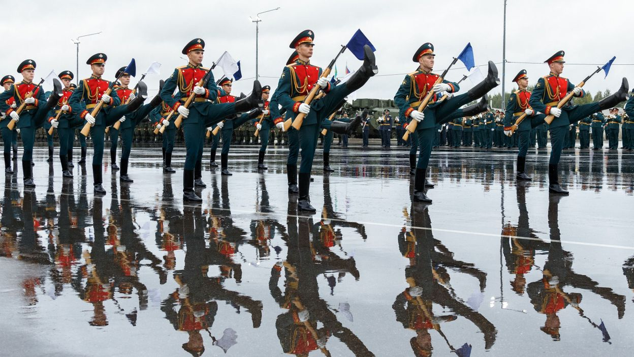 Les manœuvres conjointes de la Russie et de la Biélorussie inquiètent le flanc oriental de l'OTAN