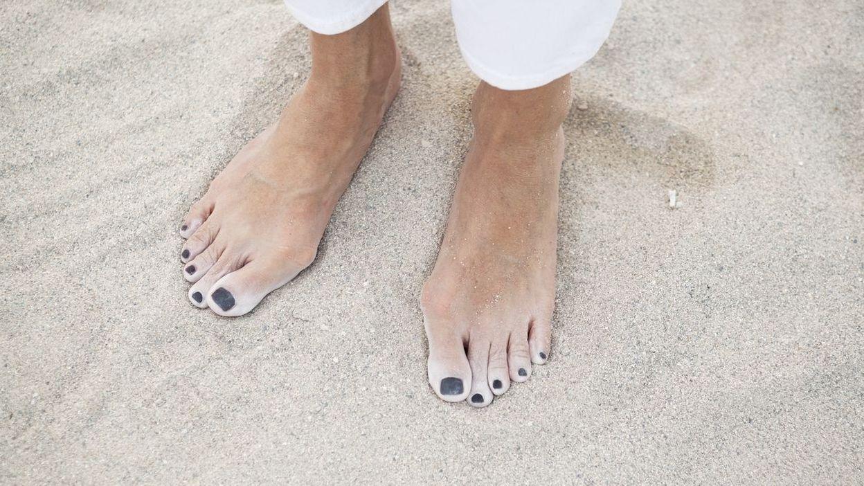 595d2323fbe Quelles chaussures porter quand on a un hallux valgus