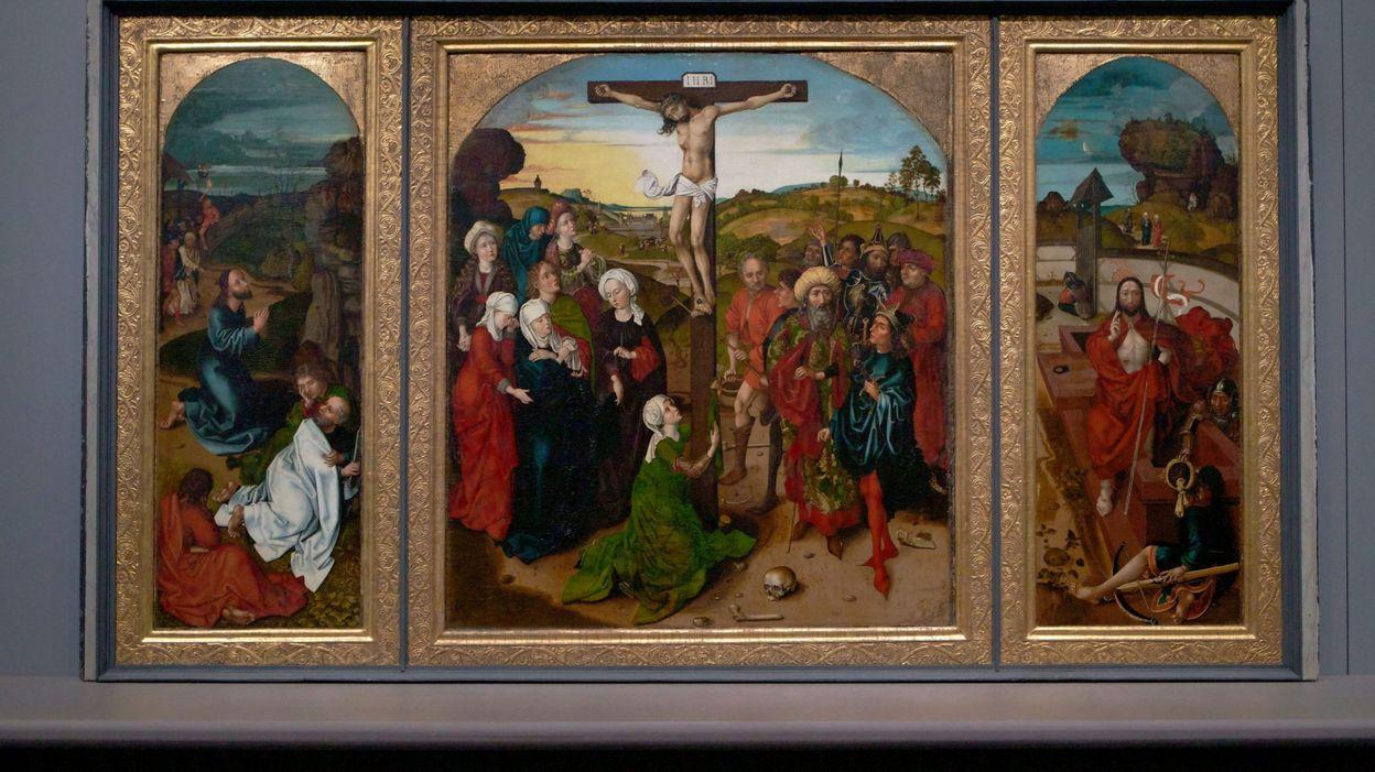 Le MSK de Gand accueille la plus grande rétrospective jamais consacrée à Jan van Eyck