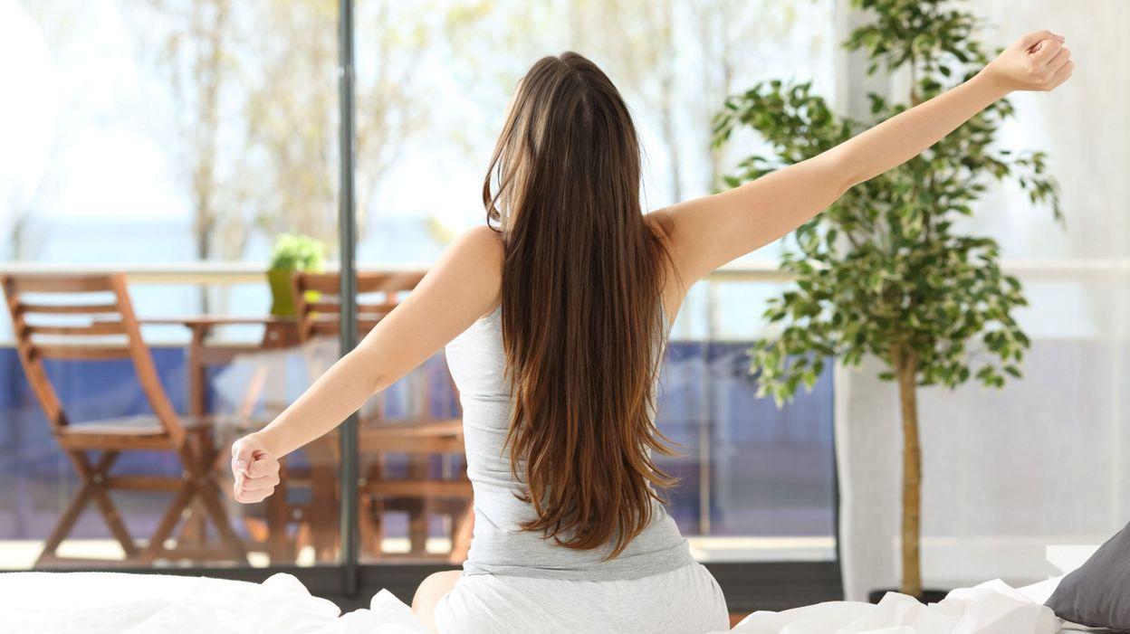 7 astuces pour purifier l 39 air chez soi for Idee pour travailler chez soi