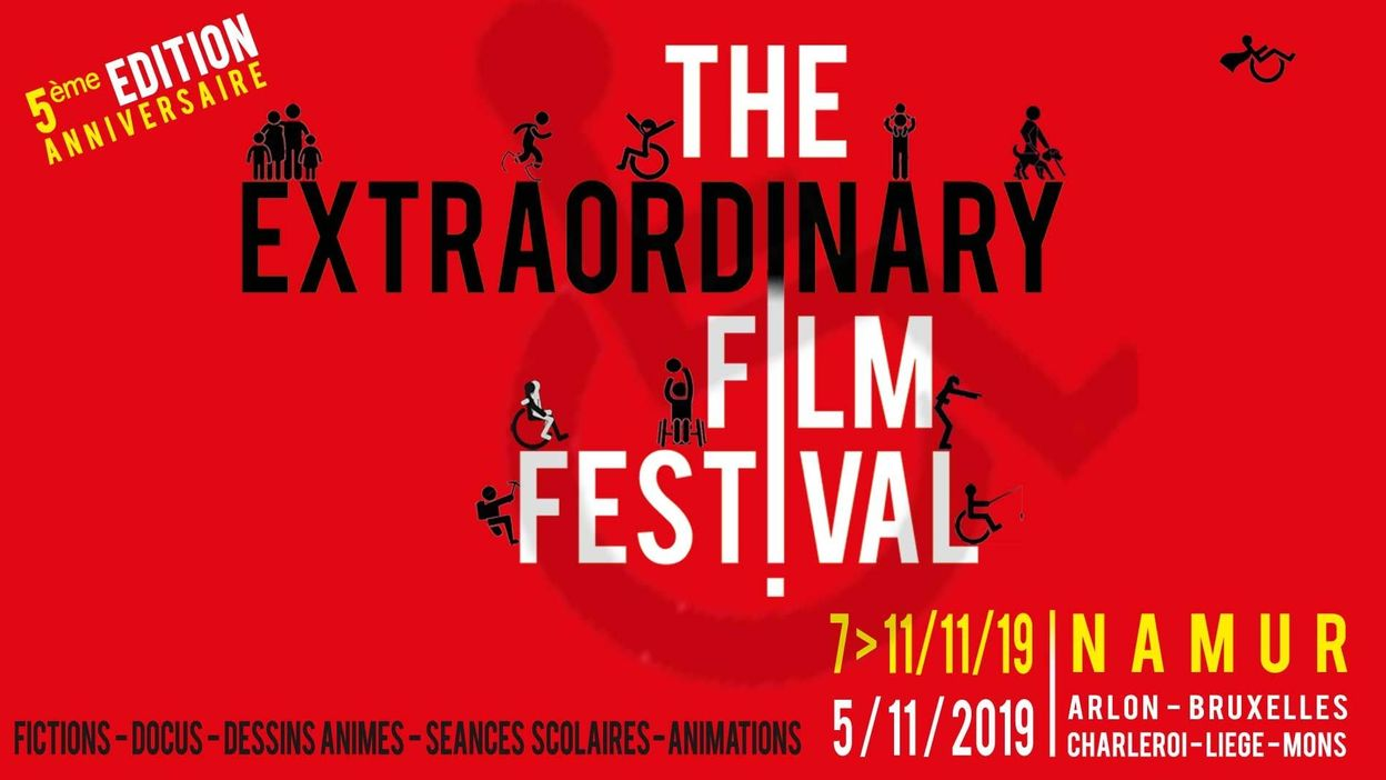"""Résultat de recherche d'images pour """", """"The Extraordinary Film Festival"""" photos"""""""