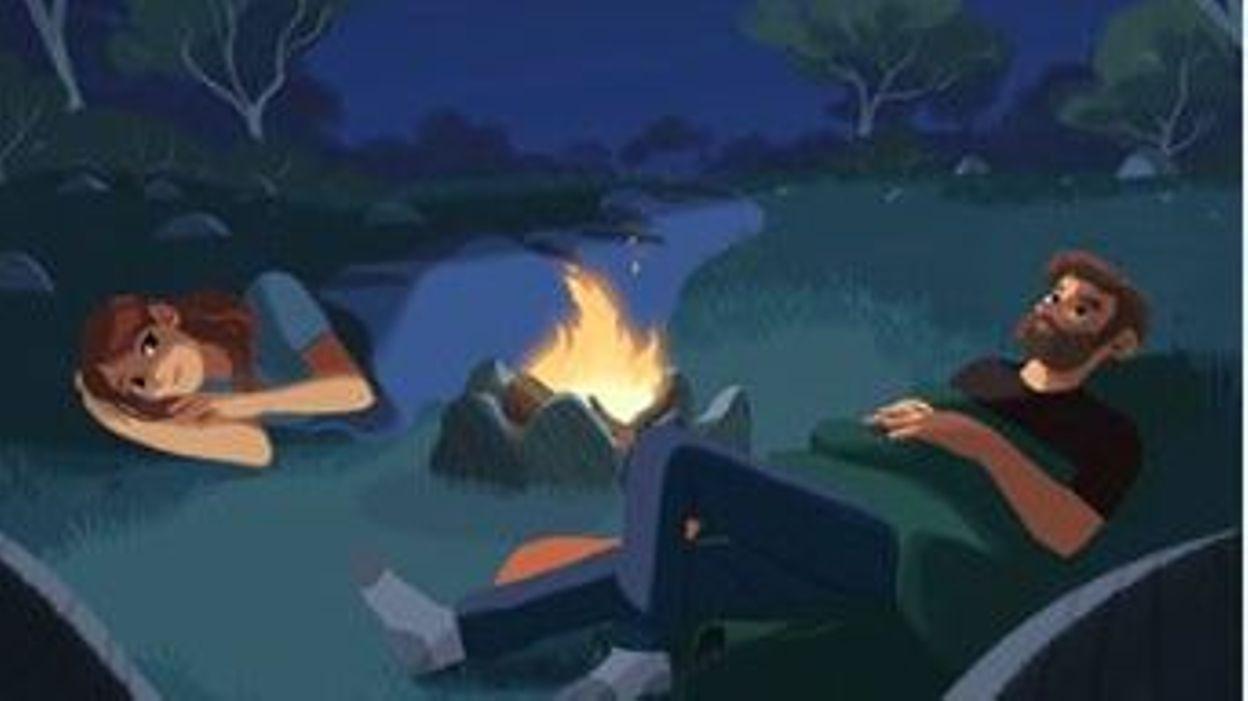 Sommeil petit bambou lance des s ances pour mieux dormir - Application pour bien dormir ...
