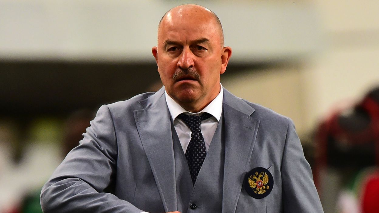Tchertchessov, garant des ambitions de la Russie