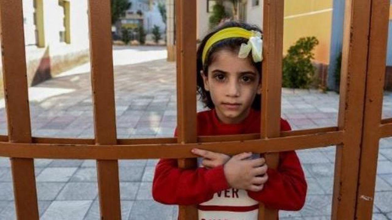 L'Onu plaide pour une meilleure scolarisation des enfants migrants et réfugiés en Europe
