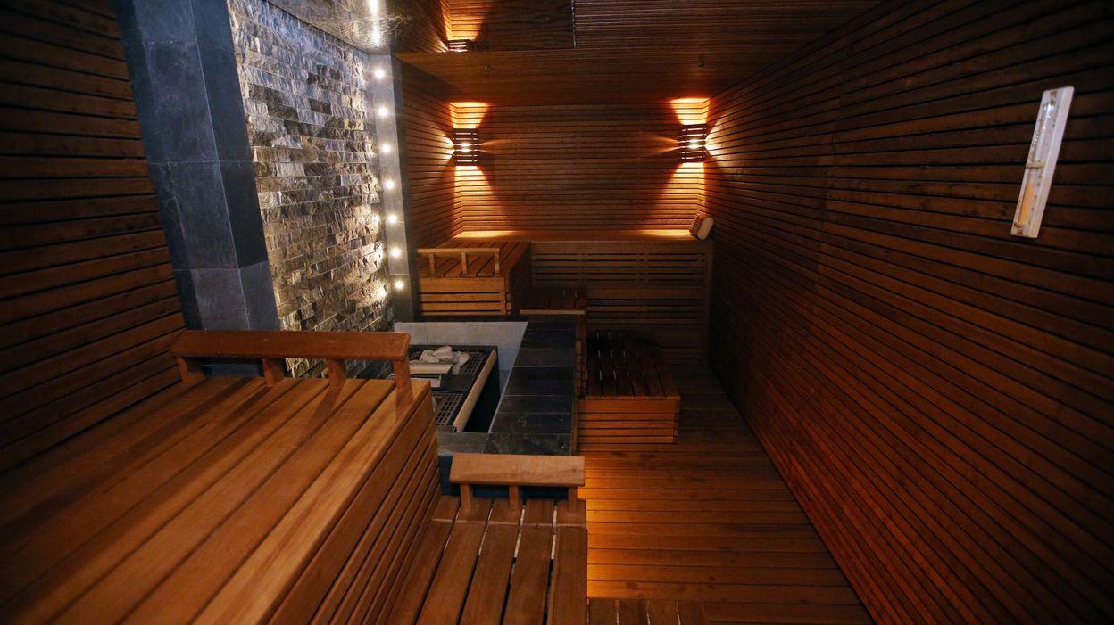 Comment Faire Fonctionner Un Sauna coronavirus: les saunas privés peuvent rester ouverts, au