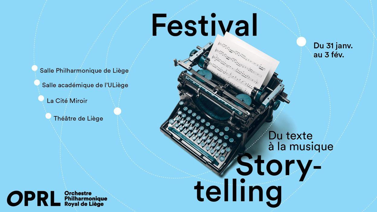 """Résultat de recherche d'images pour """"Festival Storytelling liège"""""""