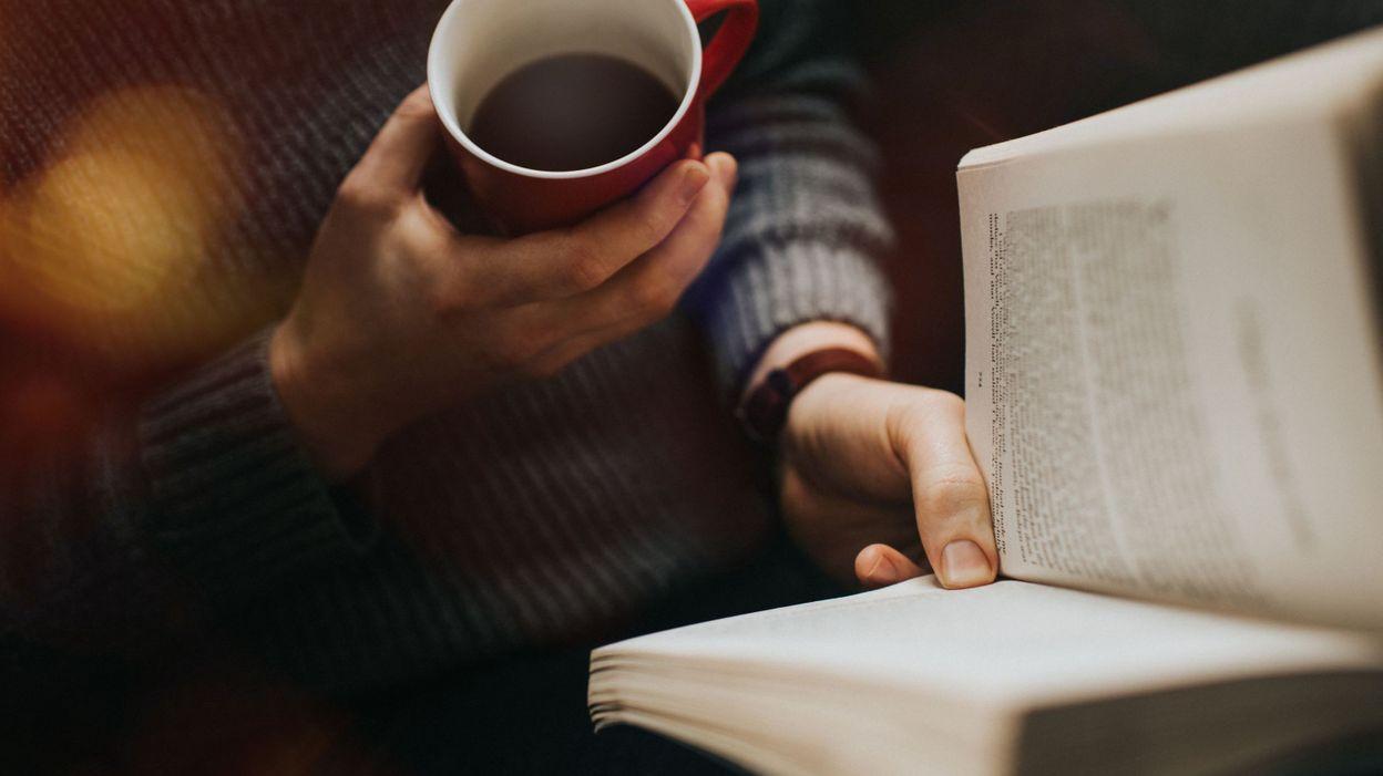 Culture Trois conseils pour se remettre à lire - RTBF