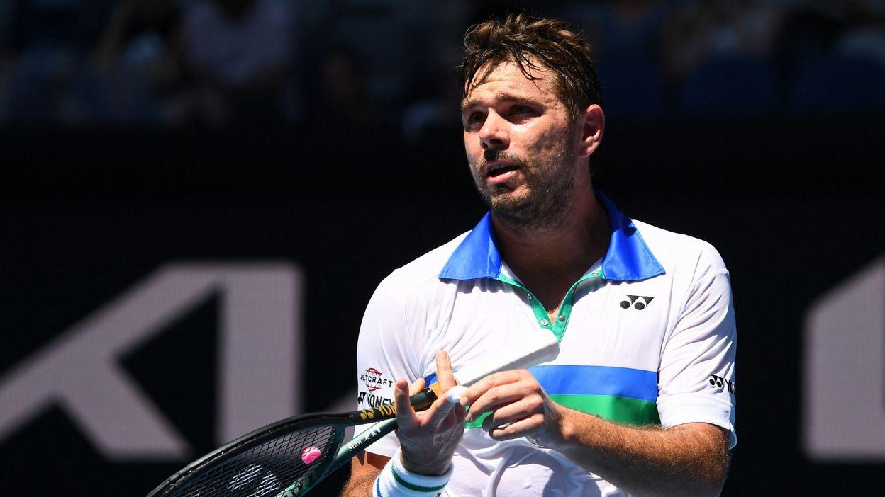 Sport Open d'Australie : Thiem et Serena Williams au troisième tour, Wawrinka et Andreescu éliminés - RTBF