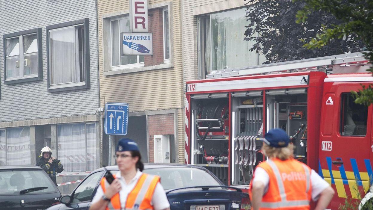 Opération vitesse à Anderlecht: 290 infractions constatées ...