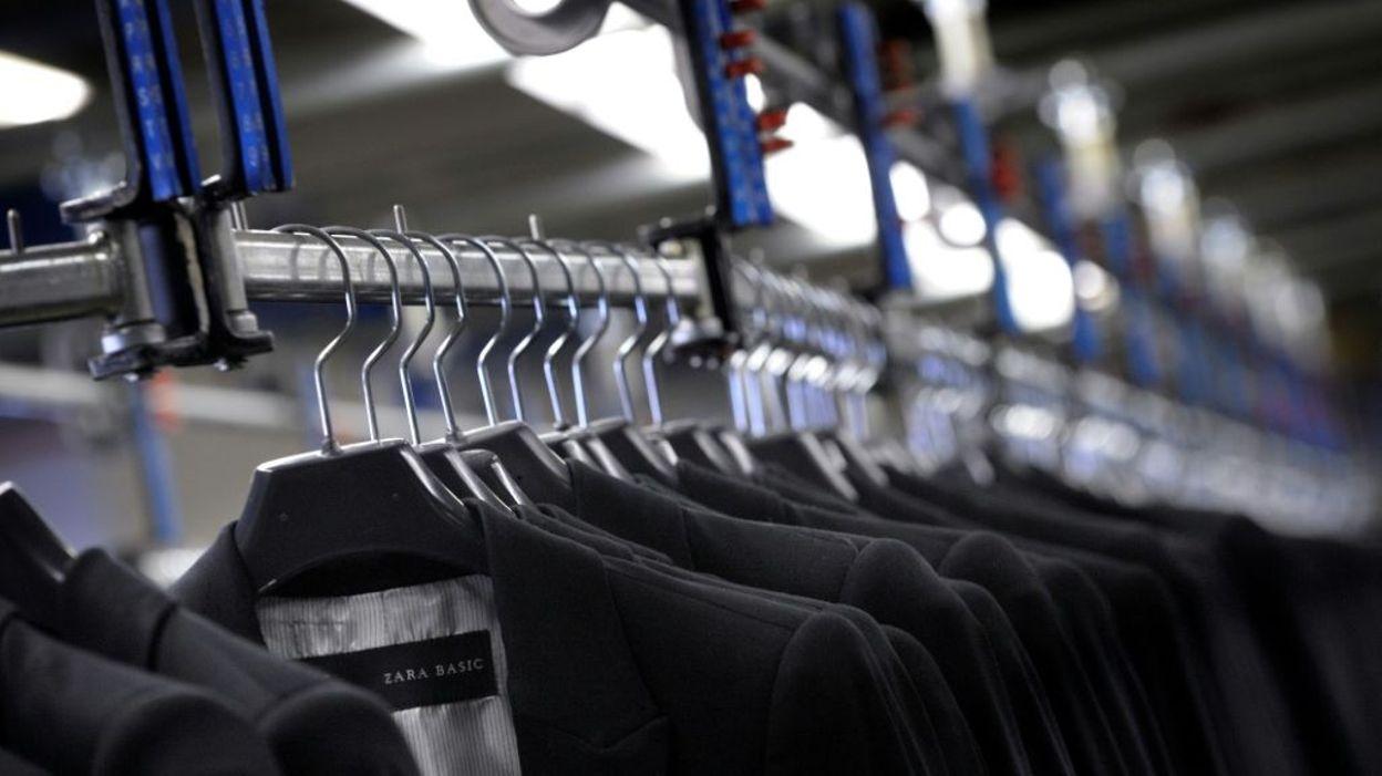 En Espagne, pays de Zara, l'industrie textile reprend des