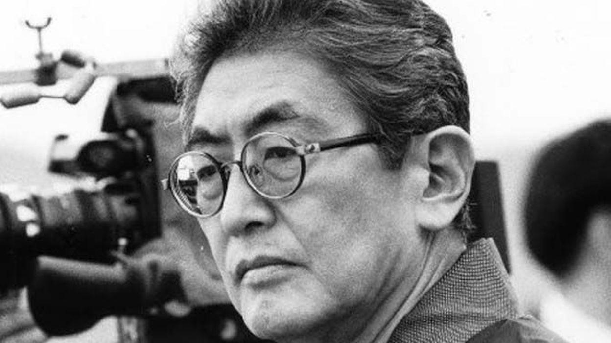 Koshikei nagisa oshima essays