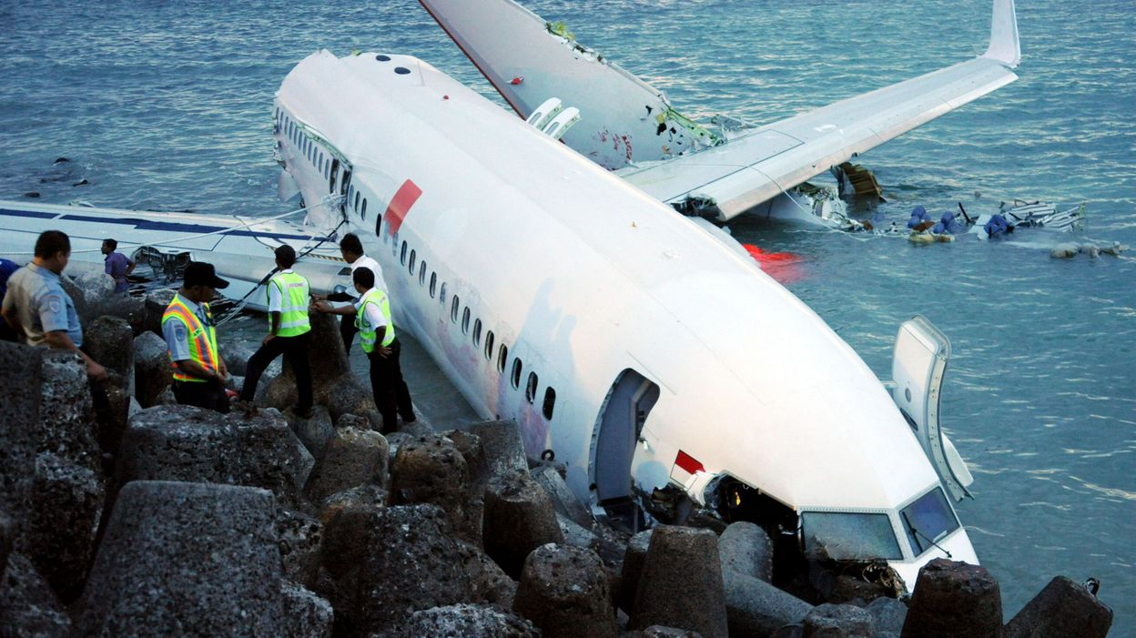 """Résultat de recherche d'images pour """"Plus de 900 morts dans des accidents d'avion en 2018"""""""
