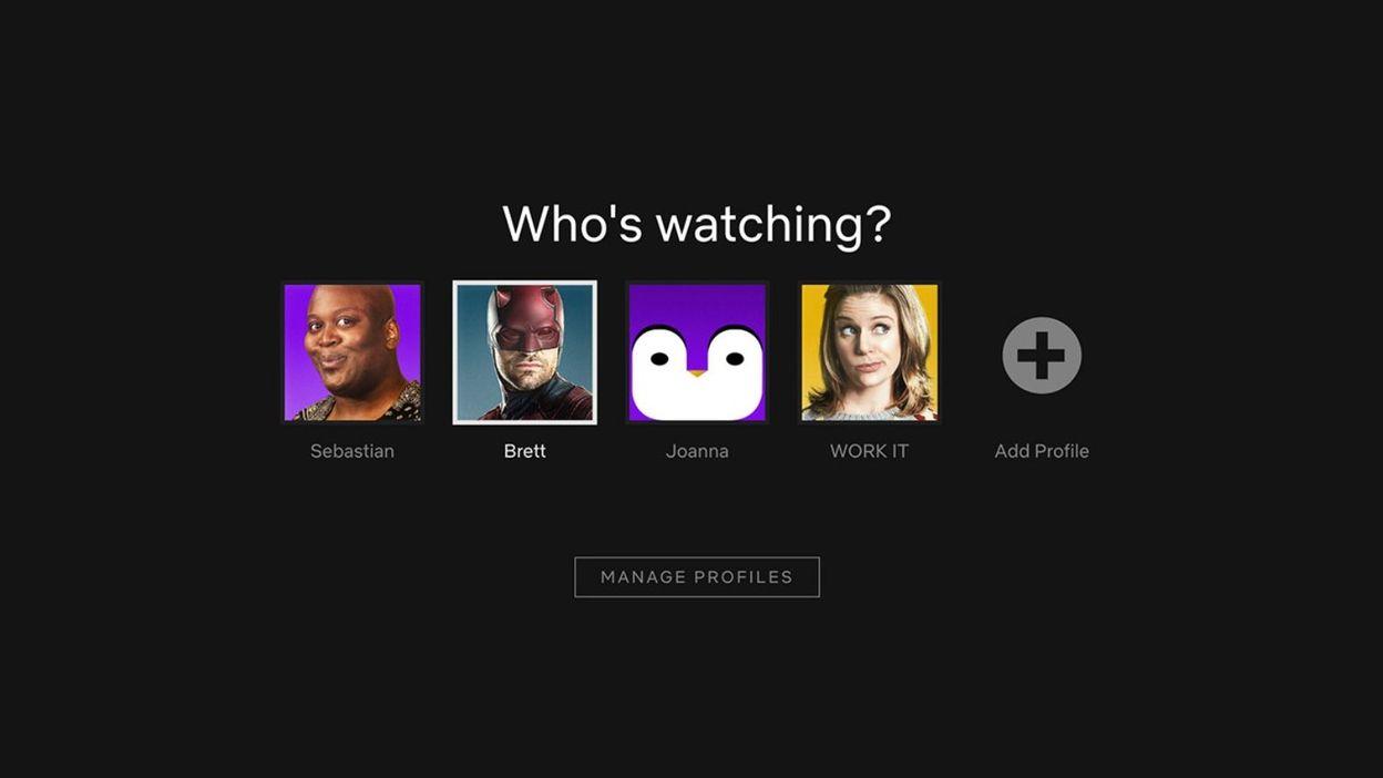 Netflix 24