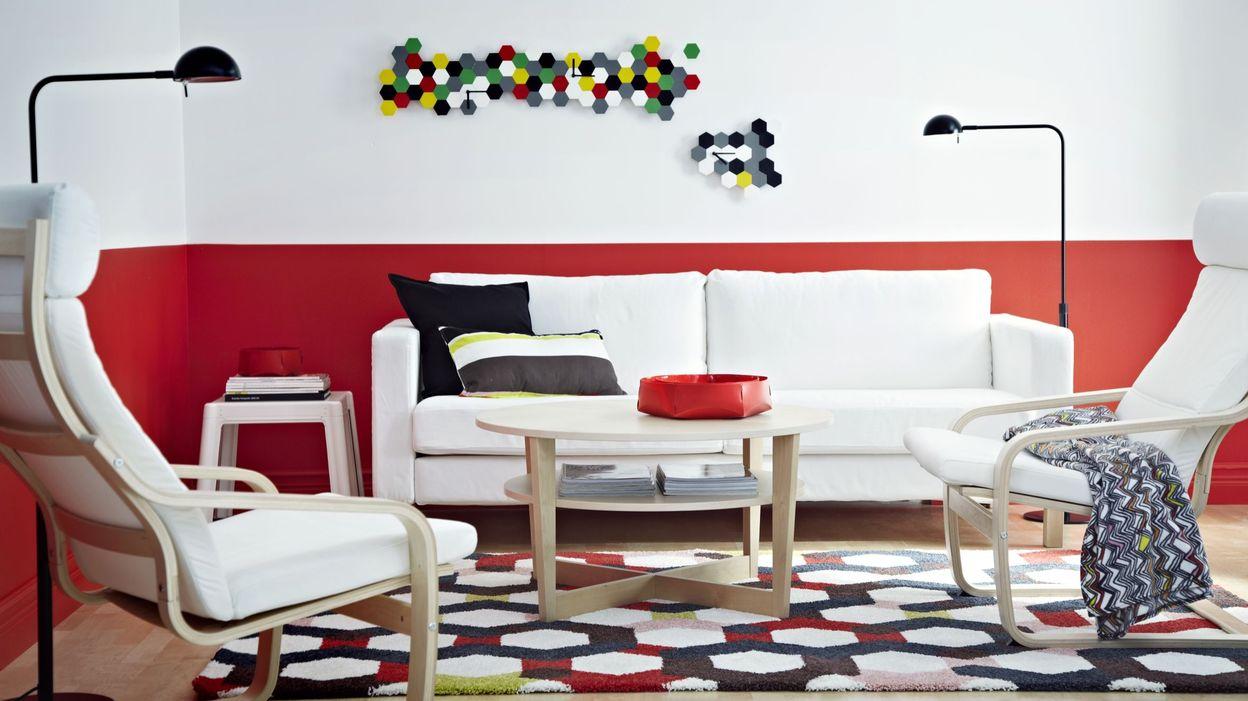 tendance d co le jeu tous les tages. Black Bedroom Furniture Sets. Home Design Ideas
